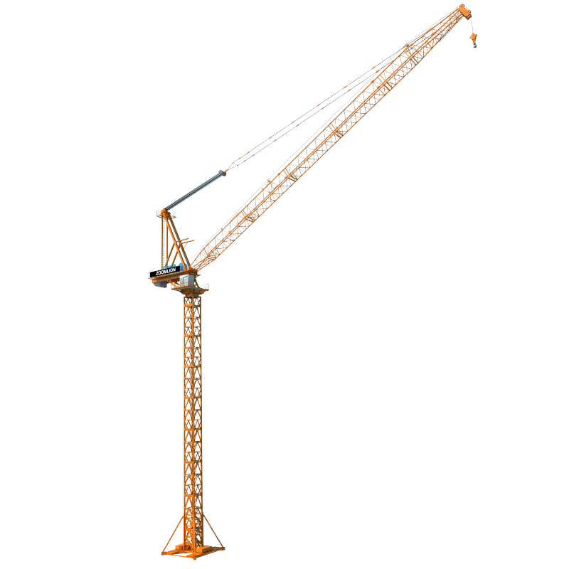 Construction Crane Png