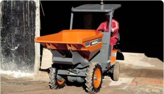 ausa dumper front specifications manuals technical data on mascus uk rh mascus co uk  Trucks Diggers and Dumper