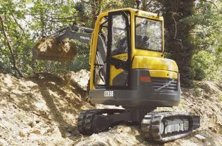 volvo mini excavators specifications manuals technical data on rh mascus co uk Volvo Repair Manual Volvo XC90 Manual