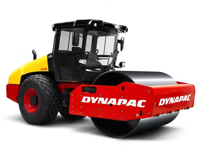 dynapac single drum rollers specifications manuals technical rh mascus co uk dynapac ca362d parts manual Professional Workshop Manuals