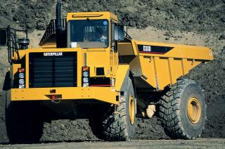 Caterpillar D 400 E - specifications, manuals, technical data - Mascus